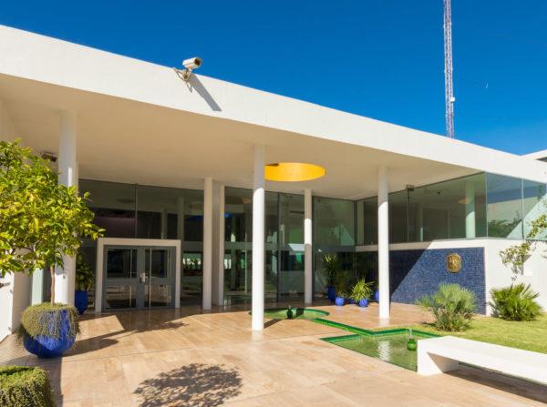 Ambassade de France à Rabat - MAROC