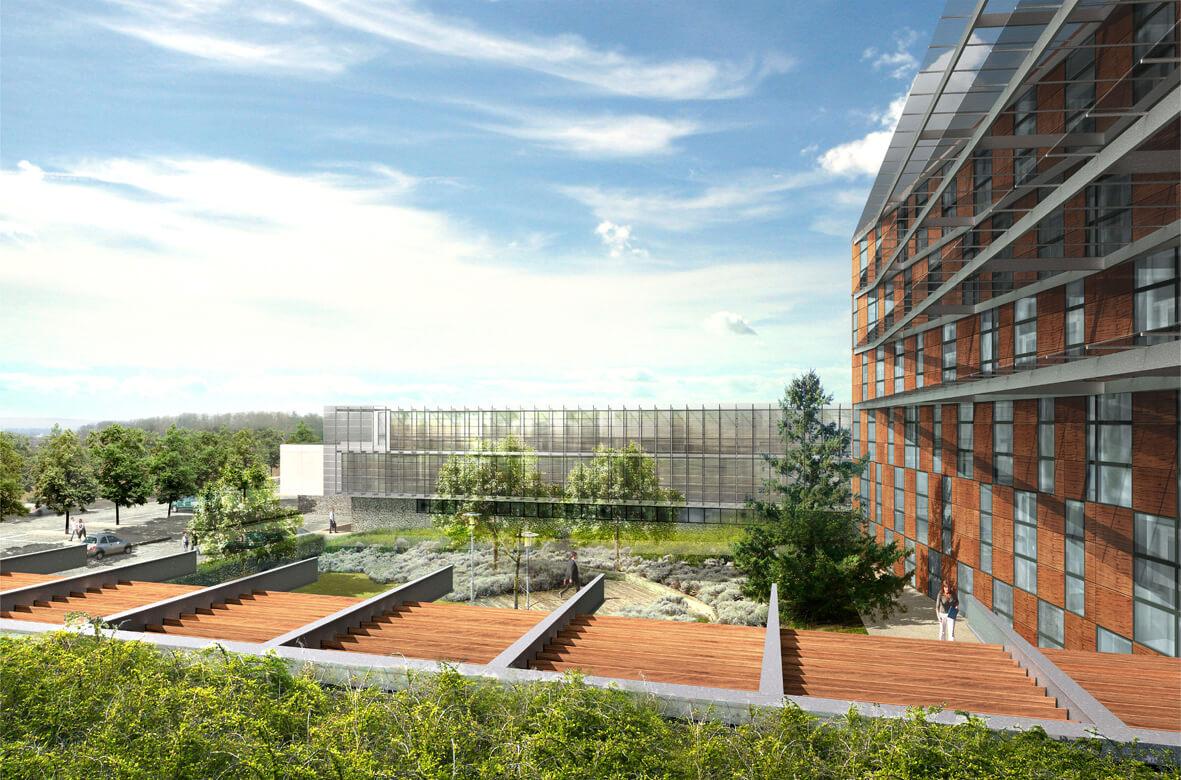 Laboratoires CREA Reims