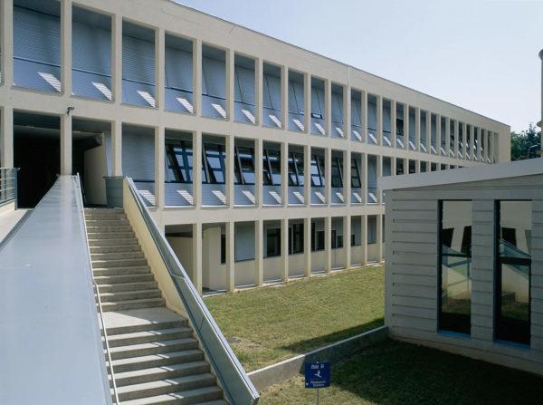 College V Scoelcher Lyon