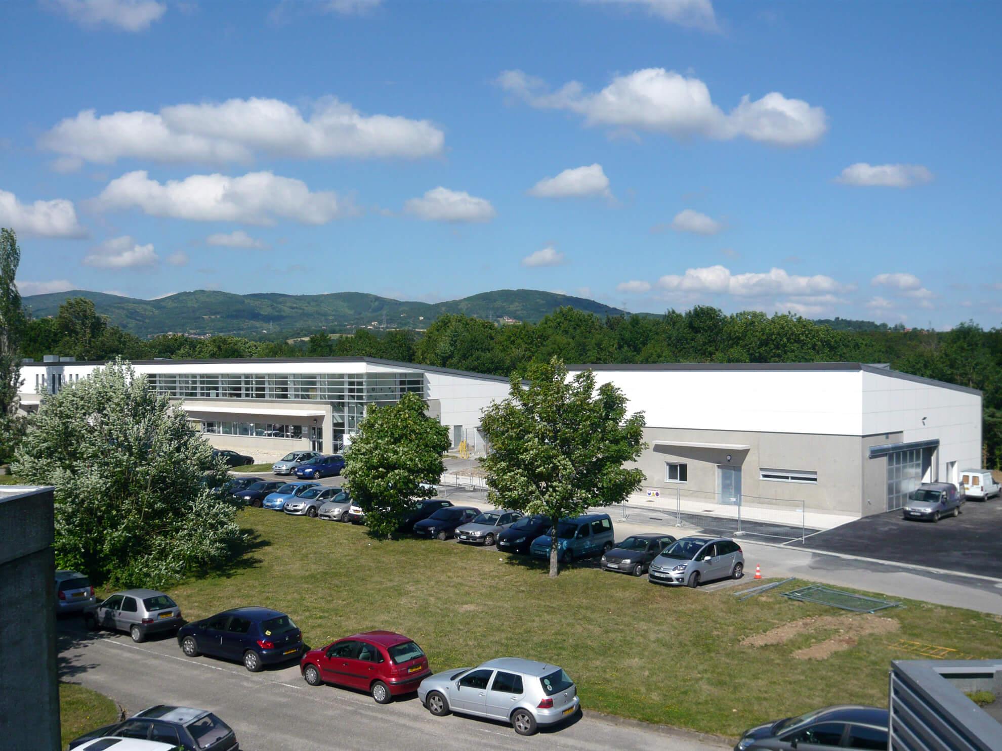 Institut Bourgelat Ecole vétérinaire de Lyon