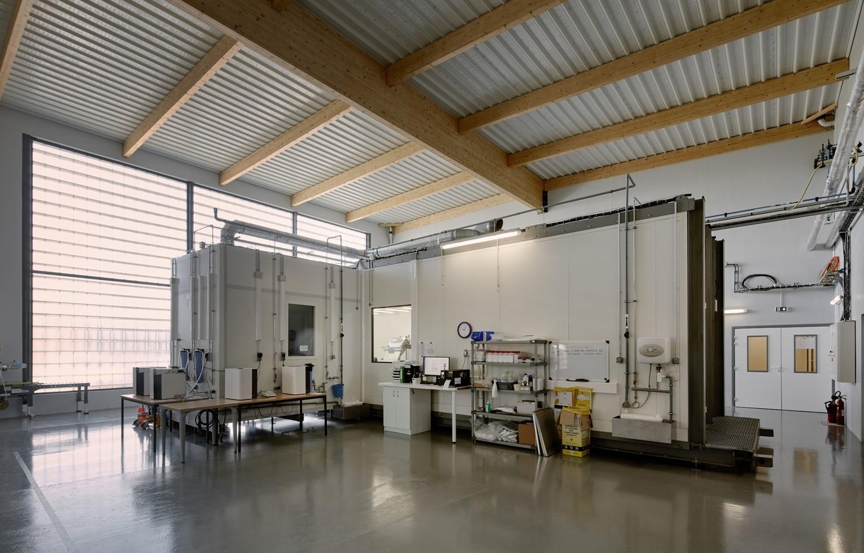 Laboratoires Crossject Dijon