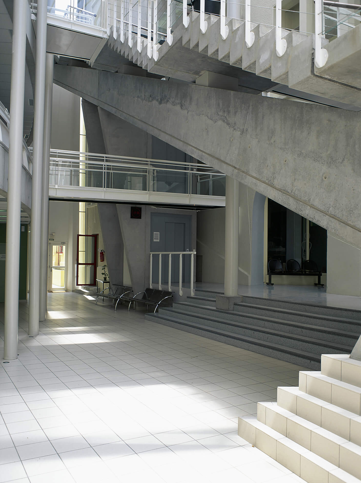 Lycée professionnel Gambetta Bourgoin Jallieu