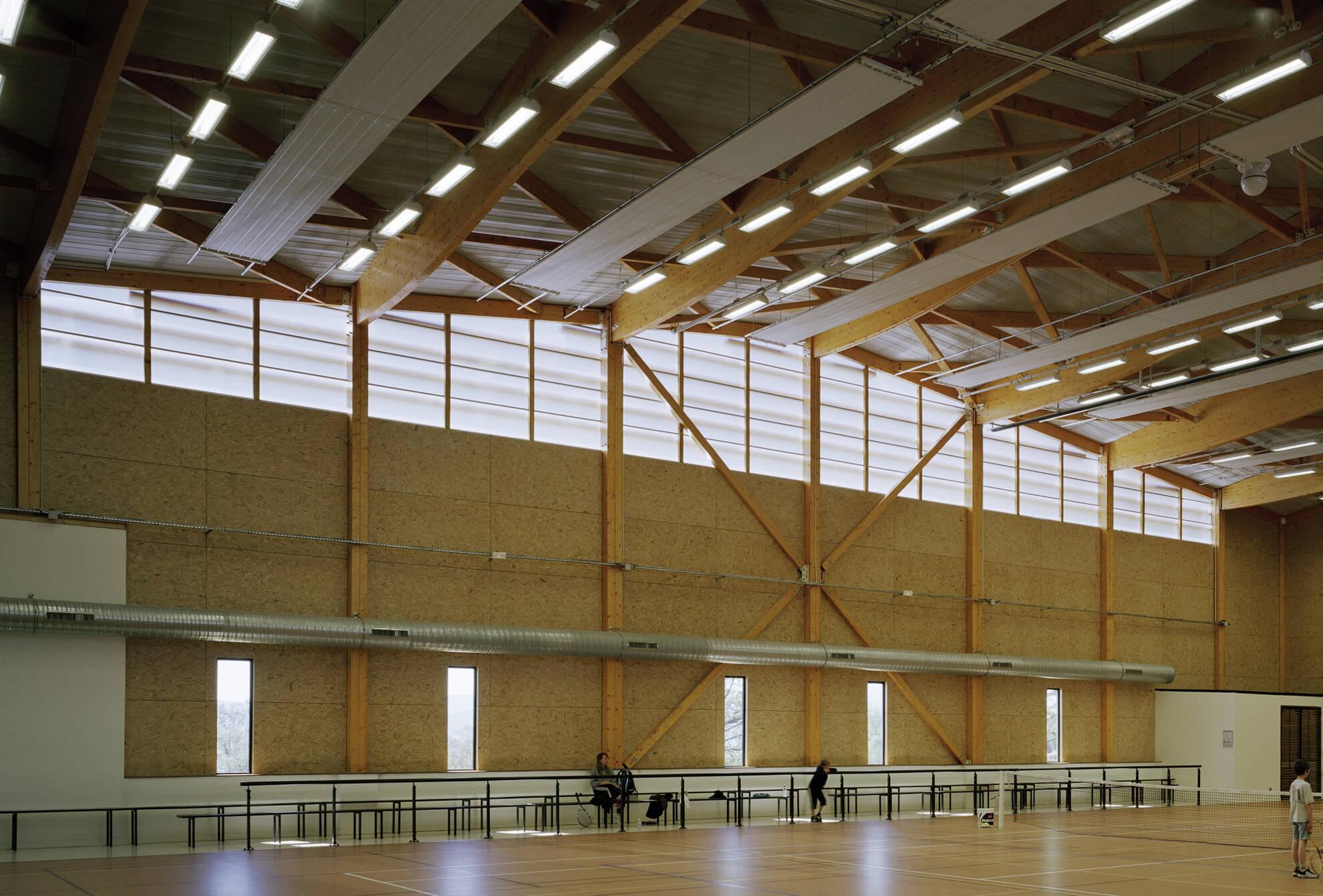 Salle de sport St Maurice sur dargoire